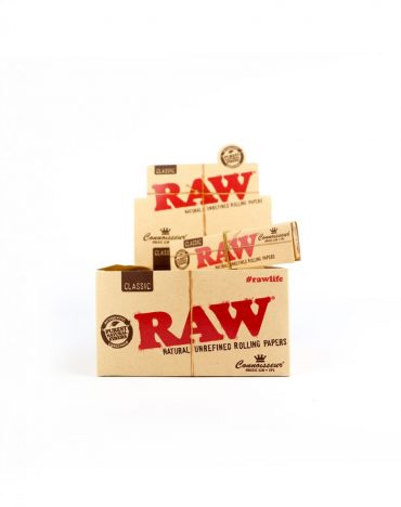 Raw-Tip-Box