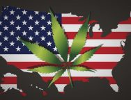 Cannabis Legalization usa