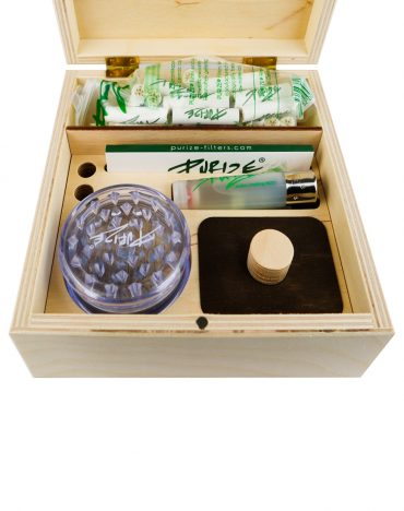 purize all in one box open