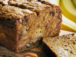 Cannabis-Banana-Bread