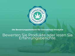 cannatrust Bewertungsportal cbd