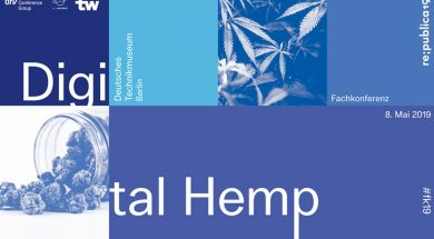 digital hemp